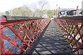NS5225 : Bridge, Catrine by Richard Webb