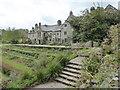 SX4268 : Cotehele House by Chris Allen