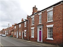 TA0322 : Finkle Lane, Barton-upon-Humber, Lincolnshire by Bernard Sharp