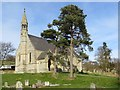 NY9038 : The Church of St Andrew at Westgate by Peter Wood