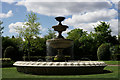TQ2882 : Regent's Park by Peter Trimming