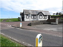 J5182 : Bangor and North Down Camera Club House by Eric Jones