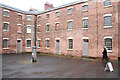 SK7154 : Southwell Workhouse by Malcolm Neal