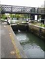 TL4459 : Jesus Lock, River Cam by Richard Sutcliffe