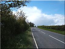 TM1822 : Station Road (B1414), Thorpe-le-Soken by JThomas