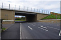 SD4663 : Torrisholme Road Bridge by Ian Taylor