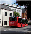 TQ1467 : Citaro bus in East Molesey by Jaggery