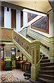 SP0091 : West Bromwich Public Library by Julian Osley