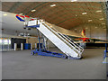 SJ8184 : Concorde G-BOAC (2) by David Dixon