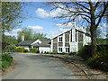TL9649 : House near Kettlebaston by JThomas