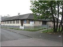 NT2276 : Granton Baptist Church, Edinburgh by G Laird