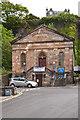 NM8530 : Congregational Church, Tweedale Street by Ian Capper
