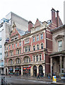 SP0787 : Pitman Building, Corporation Street, Birmingham by Julian Osley