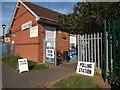 SP3383 : Holbrooks Community Centre by Niki Walton