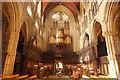 SE3171 : Ripon Cathedral by Richard Croft