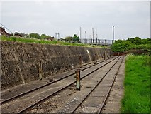 TA0223 : Maltkiln Road, Barton-upon-Humber, Lincolnshire by Bernard Sharp