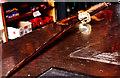 V6746 : Historic Weapon by kevin higgins