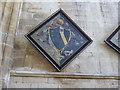 TF3024 : Church of All Saints: Hatchment of Harriet Boulton by Bob Harvey