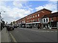 SU8586 : Marlow High Street by Paul Gillett
