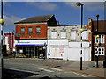 SO9198 : Worcester Street in Wolverhampton by Roger  Kidd