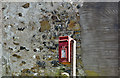 J2170 : Postbox BT28 73, Stoneyford (May 2017) by Albert Bridge
