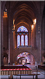 SJ3589 : Liverpool Anglican Cathedral - May 2017 (1) by The Carlisle Kid