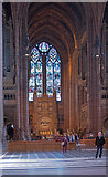 SJ3589 : Liverpool Anglican Cathedral - May 2017 (2) by The Carlisle Kid