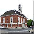 TL7523 : Town hall, Braintree by Julian Osley
