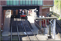 SD8010 : Bury Bolton Street Station by Stephen McKay
