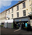 SO8505 : EE mobile phone shop in Stroud town centre by Jaggery