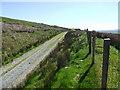 SH8753 : Hiraethog Trail by Eirian Evans