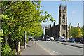SD7108 : Trinity Street, Bolton by Stephen McKay