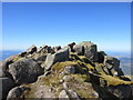 NN0630 : The summit of Ben Cruachan by Scott Cormie