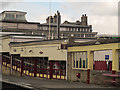 SE0641 : KWVR - Keighley station buildings by Stephen Craven