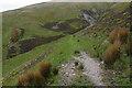 SD6497 : Footpath below Fell Head by Ian Taylor