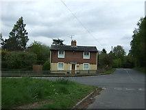 TM0221 : House on Fingringhoe Road, Rowhedge by JThomas