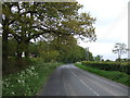 SP0974 : Fulford Hall Road by JThomas