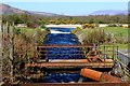 NN1175 : Outflow from the Aluminium Smelter, Inverlochy by Chris Heaton