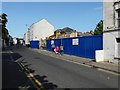 TR3865 : Site of former fuel depot, 131-137, King Street by John Baker