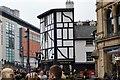 SJ8398 : Sinclair Oyster Bar by N Chadwick