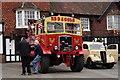 TQ2636 : HCVS London to Brighton 2017 by Peter Trimming