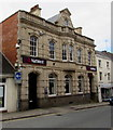 SO8505 : NatWest Stroud by Jaggery