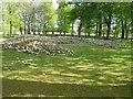 NR8297 : Ri Cruin Cairn by G Laird