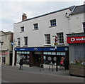 SO8505 : Boots Pharmacy in Stroud town centre by Jaggery