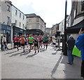 SO8505 : Start of the 2017 Stroud Trail Half Marathon by Jaggery