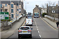 NH8856 : Nairn Bridge by David Dixon