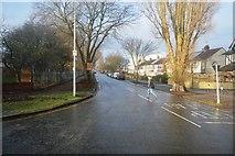 TA0832 : Endike Lane by N Chadwick