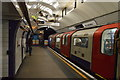 TQ3082 : Victoria Line at King's Cross Station by N Chadwick