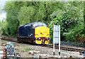 TG1001 : Class 37 locomotive on the Mid Norfolk Railway by JThomas