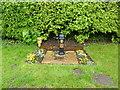 TF0226 : Village water stanchion by Bob Harvey